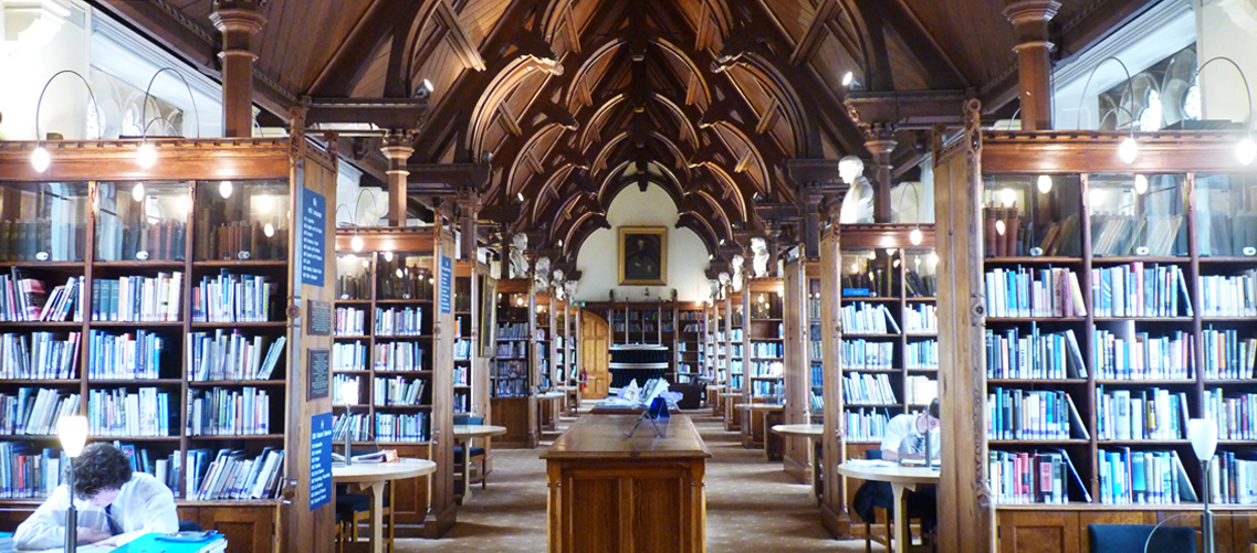 Percival Library