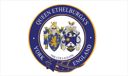 Queen Ethelburga's
