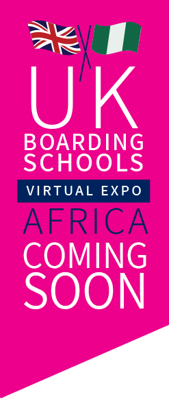 UK Boarding School Virtual Expo for Africa